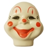 Medium Clown Doll Face Mask