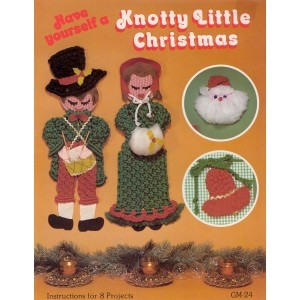 Have Yourself A Knotty Little Christmas