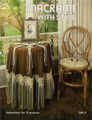 Macrame with Style