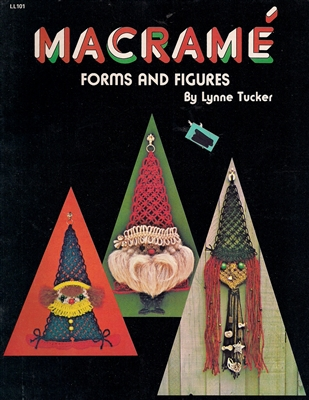 Macrame Forms and Figures