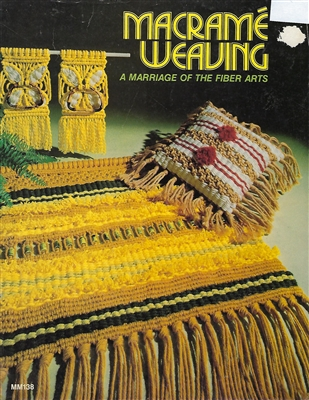 Macrame Weaving