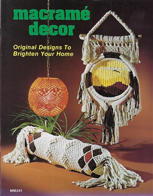 Macrame Decor