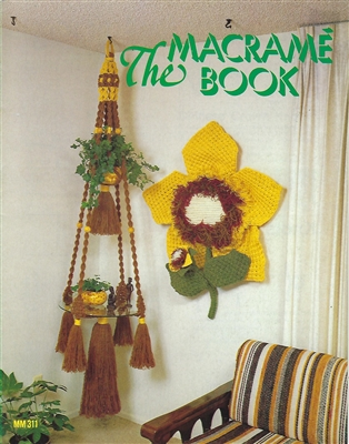 Macrame The Book