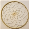"5"" Webbed Dream Catcher Ring Craft Dreamcatcher Hoop"