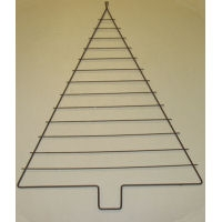 6ct Bulk Flat Christmas Tree Frames