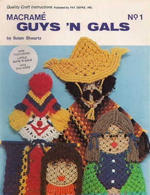 Guys 'N Gals No. 1