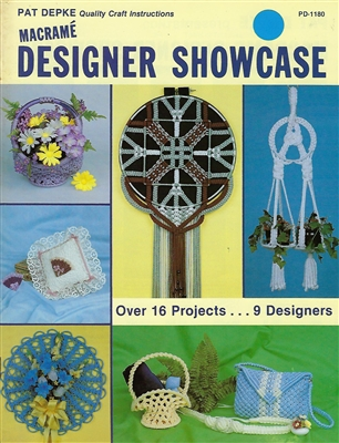 Macrame Designer Showcase