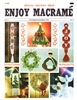 Enjoy Macrame November/December 1977