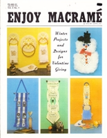 Enjoy Macrame January/February 1979