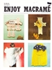 Enjoy Macrame March/April 1979