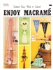 Enjoy Macrame July/August 1979