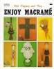 Enjoy Macrame September/October 1979