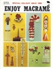 Enjoy Macrame November/December 1980