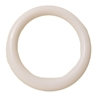 "1-1/4"" Round Plastic Ring, 12 ct"