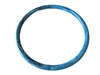 "8"" Round Marbella Plastic Craft Ring Dreamcatcher Hoop"