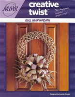 Creative Twist: Bull Whip Wreath