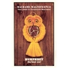 Macrame Magnificence: Humphrey the Hoot Owl