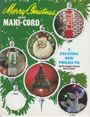 Merry Christmas from Maxi-Cord
