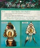 Pride of the Tribe (Sitting Bull & Noon Day) Southwest Craft Project Kit