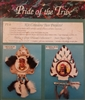 Pride of the Tribe (Great Bear & Rushing Bear) Southwest Craft Project Kit