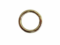 "1"" Brass Ring"