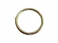 "1 1/2"" Brass Ring"