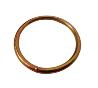 "1-3/4"" Brass Ring"