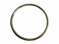 "2 1/2"" Brass Ring"