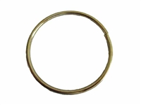 "3"" Brass Ring"