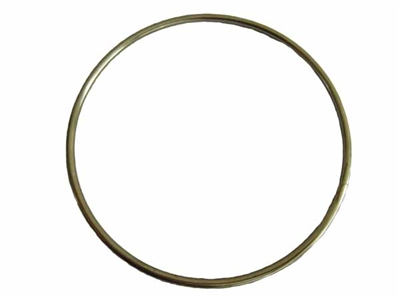 "5"" Brass Ring"