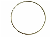 "6"" Brass Ring"