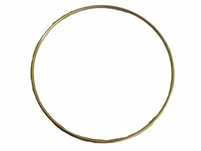 "8"" Brass Ring"