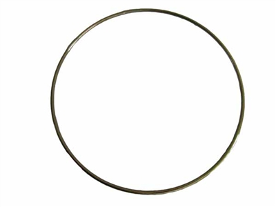 "10"" Brass Ring"