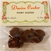 Darice Large Daisy Center (12 pcs)