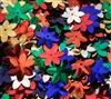 12mm Flower Sequins (25 pcs)