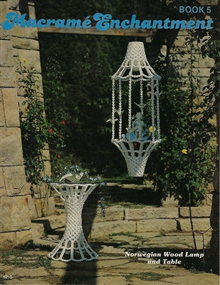 Macrame Enchantment 5