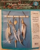 Turquoise Southwest Hanger Craft Project Kit