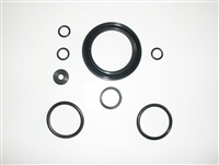 "Complete Rubber Repair Kit (1/2"" - 1"") RP-500/501"