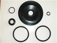 "Complete Rubber Repair Kit (1 1/4"" - 2"") RP-500/501"