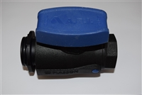 "A.R.I. 1"" Nylon Composite (Outlet) Shut Off Valve"