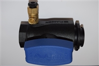 "A.R.I. 1"" Nylon Composite (Inlet) Shut Off Valve"