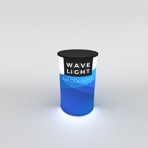 WaveLight_Inflatable_Backlit_Circular_Counter