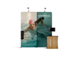 WaveLine_Media_Tension_Fabric_Display_10Ft_with_monitor