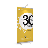 BrandStand1_Rollup_Retractable_Banner_Stand_Silver
