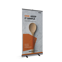 BrandStand1_Rollup_39.4_Black_banner _stand
