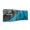 WaveLine Display 20ft Serpentine-Curve / 6m