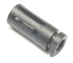 1/2-28 Birdcage Flash Hider