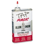 24570  4 oz. <font color = 'red'>Tap Magic Aluminum</font> Cutting Fluid