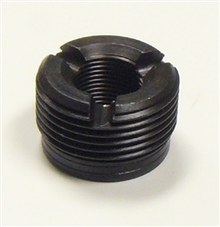 M12x1.25 RH to M24x1.5 RH Thread Adapter
