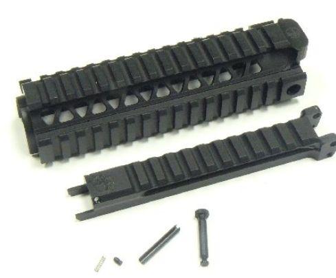 24837 Bonesteel Arms VZ Quad-Rail